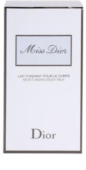 Dior Miss Dior (2012) lapte de corp pentru femei 200 ml