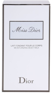 Dior Miss Dior (2013) Body Lotion for Women 200 ml