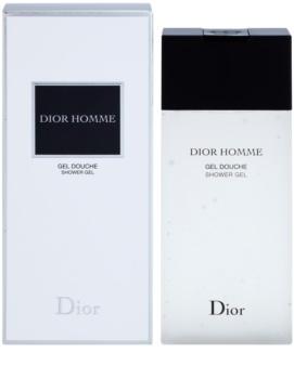 Dior Homme (2005) sprchový gél pre mužov 200 ml