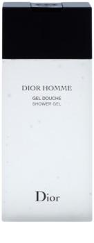 Dior Homme (2005) gel de dus pentru barbati 200 ml
