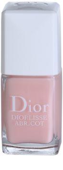Dior Diorlisse Abricot posilňujúci lak na nechty