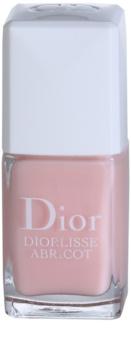 Dior Diorlisse Abricot відновлюючий  лак для нігтів
