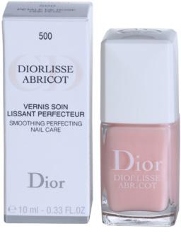 Dior Diorlisse Abricot δυναμωτικό βερνίκι νυχιών