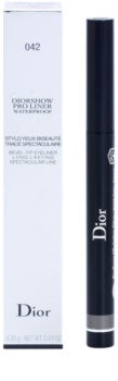 Dior Diorshow Pro Liner voděodolné oční linky