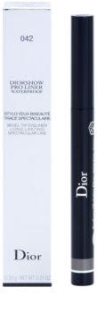 Dior Diorshow Pro Liner Waterproof Eyeliner