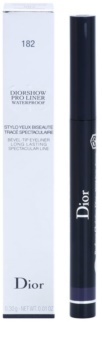 Dior Diorshow Pro Liner vodeodolné očné linky