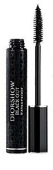Dior Diorshow Blackout Waterproof vízálló szempillaspirál