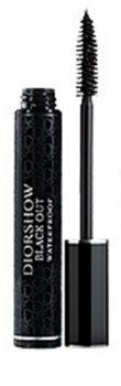 Dior Diorshow Blackout Waterproof водостійка туш для вій