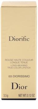 Dior Diorific стійка помада