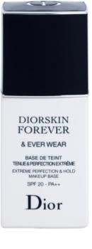 Dior Diorskin Forever & Ever Wear основа для макіяжу