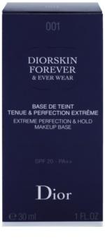 Dior Diorskin Forever & Ever Wear baza de machiaj