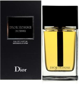 Dior Homme Intense eau de parfum pentru barbati 150 ml