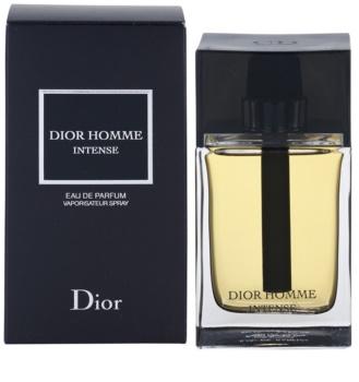 Dior Homme Intense Eau de Parfum for Men 100 ml