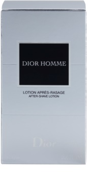 Dior Homme (2011) Aftershave lotion  voor Mannen 100 ml