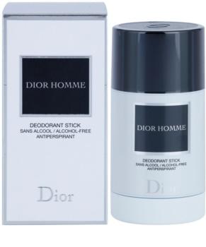 Dior Homme (2011) Deodorant Stick voor Mannen 75 gr Antitranspirant
