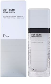 Dior Dior Homme Dermo System Repairing After Shave Lotion