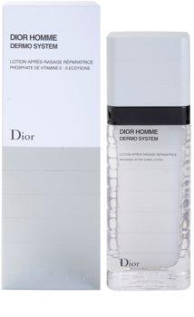 Dior Homme Dermo System obnovujúca pleťová voda po holení
