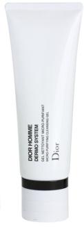 Dior Homme Dermo System čisticí gel