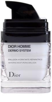 Dior Dior Homme Dermo System obnovující hydratační emulze