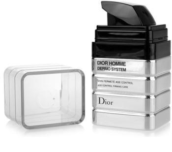 Dior Homme Dermo System feszesítő ápolás a bőröregedés ellen