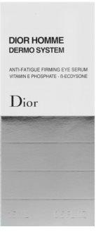 Dior Dior Homme Dermo System zpevňující oční sérum