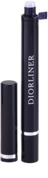Dior Diorliner tekuté oční linky