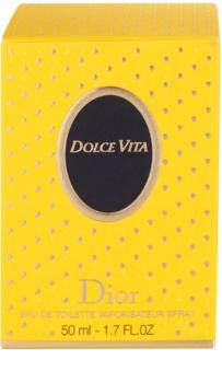 Dior Dolce Vita toaletná voda pre ženy 50 ml