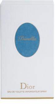 Dior Diorella toaletní voda pro ženy 100 ml
