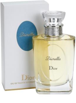 Dior Diorella Eau de Toilette for Women 100 ml