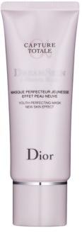 Dior Capture Totale Dream Skin Gezichtsmasker  met Peeling Effect