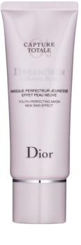 Dior Capture Totale Dream Skin pleťová maska s peelingovým efektom