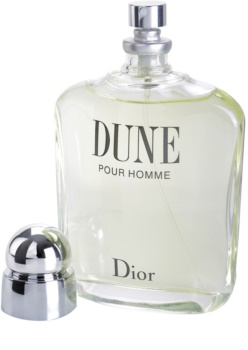 Dior Dune pour Homme Eau de Toilette for Men 100 ml