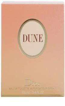 Dior Dune Eau de Toilette für Damen 100 ml