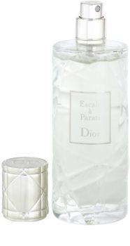Dior Les Escales de Dior Escale a Parati туалетна вода унісекс 75 мл