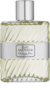 Dior Eau Sauvage woda toaletowa dla mężczyzn 100 ml bez atomizera
