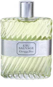 Dior Eau Sauvage eau de toilette pentru barbati 100 ml