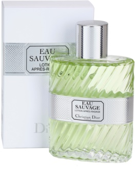 Dior Eau Sauvage After Shave für Herren 100 ml