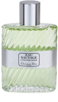 Dior Eau Sauvage lozione after shave per uomo 100 ml