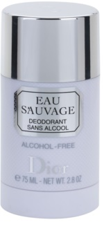 Dior Eau Sauvage Deodorant Stick for Men 75 ml