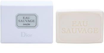 Dior Eau Sauvage perfumed soap for Men