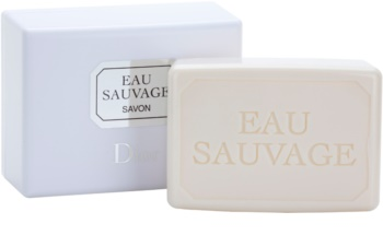 Dior Eau Sauvage parfumsko milo za moške 150 g