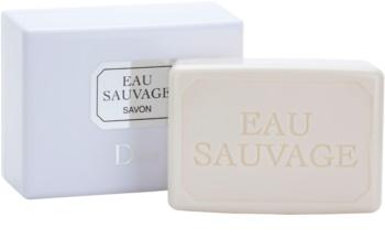 Dior Eau Sauvage savon parfumé pour homme 150 g