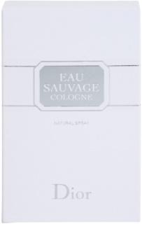 Dior Eau Sauvage Cologne Eau de Cologne for Men 100 ml