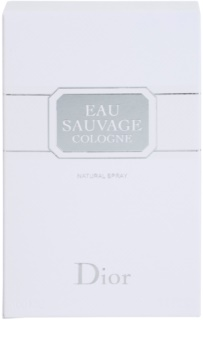 Dior Eau Sauvage Cologne eau de cologne pentru barbati 100 ml