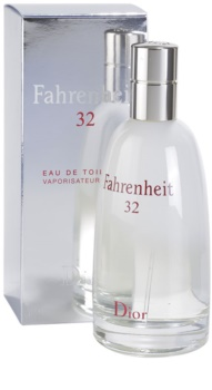 Dior Fahrenheit 32 Eau de Toilette for Men 100 ml