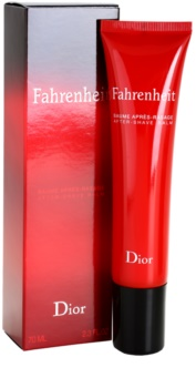 Dior Fahrenheit Βάλσαμο για μετά το ξύρισμα για άνδρες 70 μλ