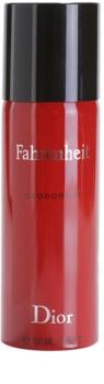Dior Fahrenheit deo sprej za moške 150 ml