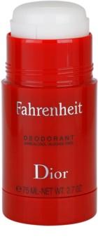 Dior Fahrenheit stift dezodor férfiaknak 75 ml