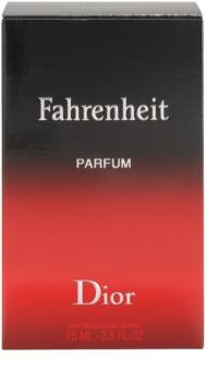 Dior Fahrenheit Parfum perfumy dla mężczyzn 75 ml