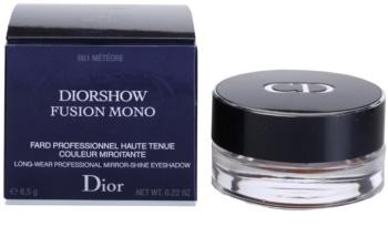 Dior Diorshow Fusion Mono Langaanhoudende Stralend Oogschaduw